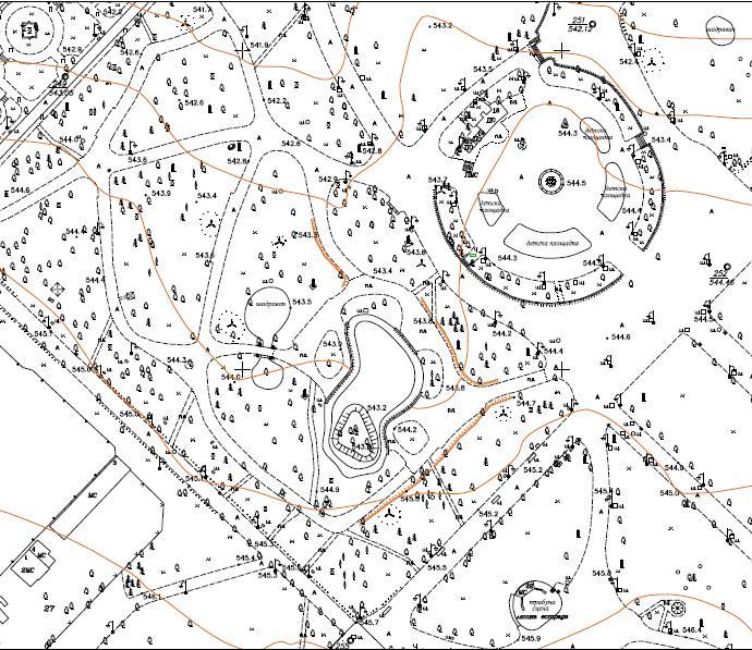 Specialized Maps Gis Sofia